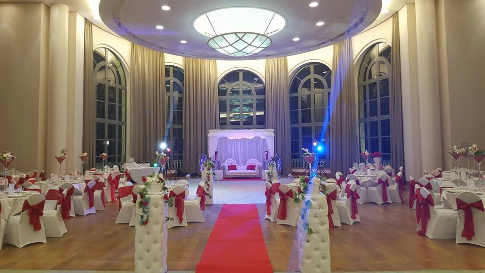 decoration salle mariage oriental toulouse